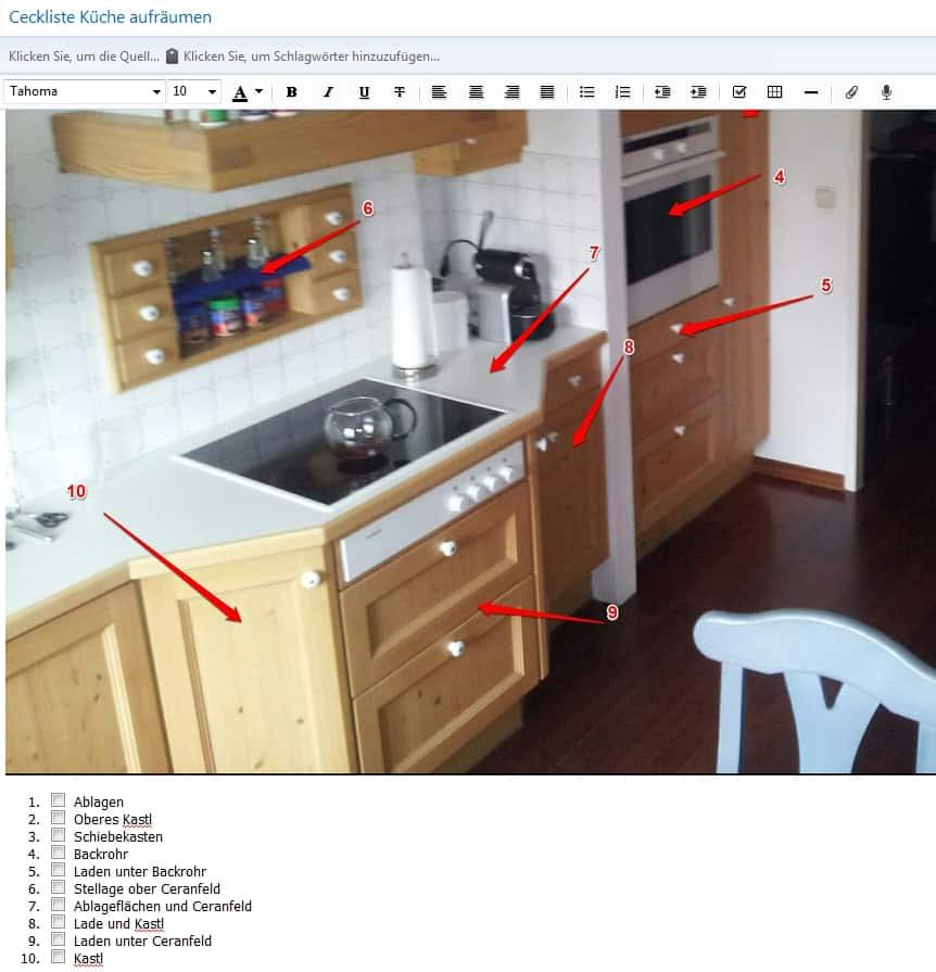 ordnung im haus schaffen inspiration f r die gestaltung der besten r ume. Black Bedroom Furniture Sets. Home Design Ideas