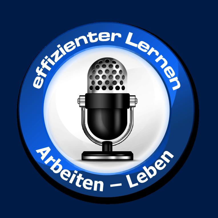 podcast, effizient, lernen, arbeiten, leben, iTunes