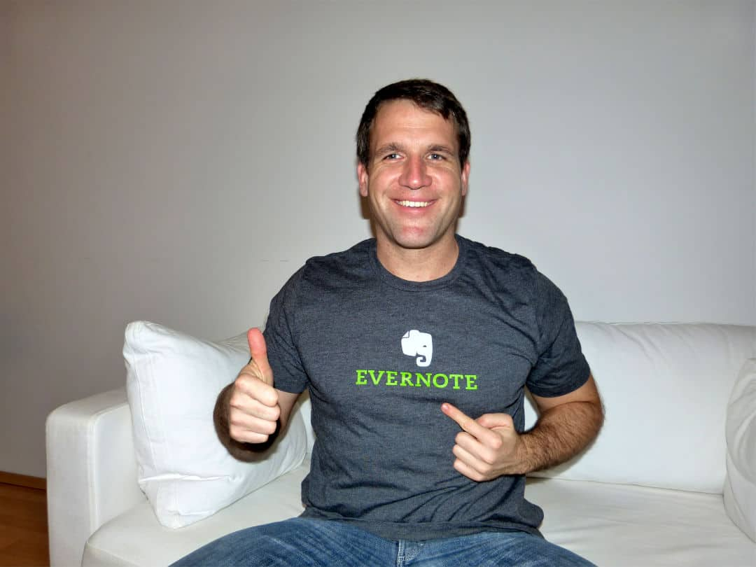 evernote, thomas mangold
