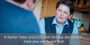 Rudolf Ball