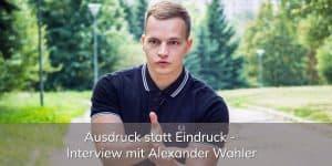 alexander wahler