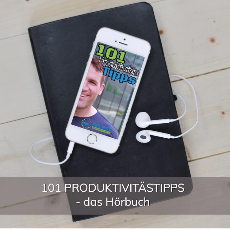 Produktivitätstipps