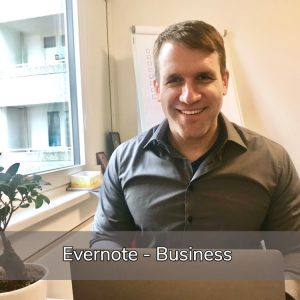 Evernote Business