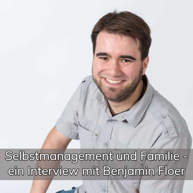 Benjamin Floer