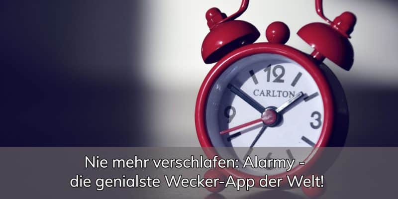 Wecker App
