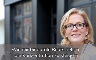 binaurale Beats