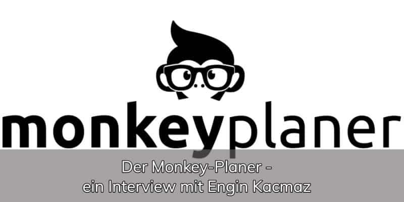 Monkey Planer