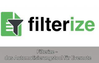 Filterize