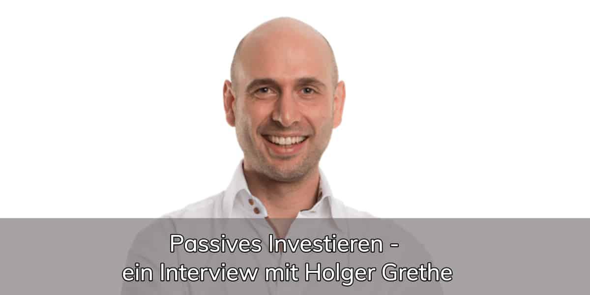 passives Investieren