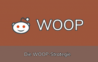 WOOP-Strategie