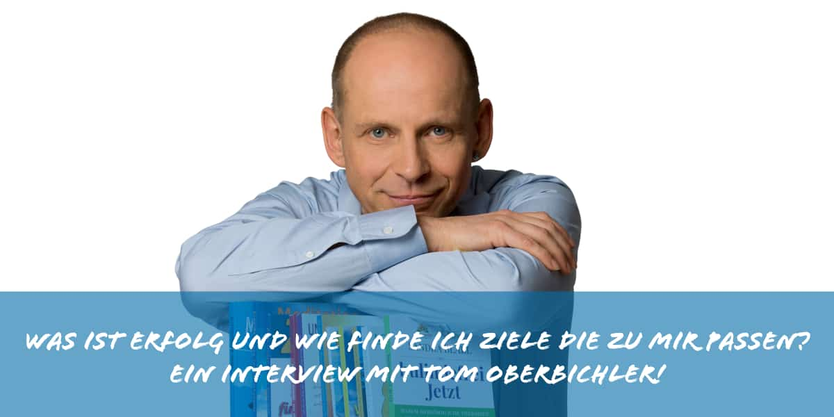 Tom Oberbichler
