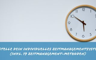 Zeitmanagementsystem