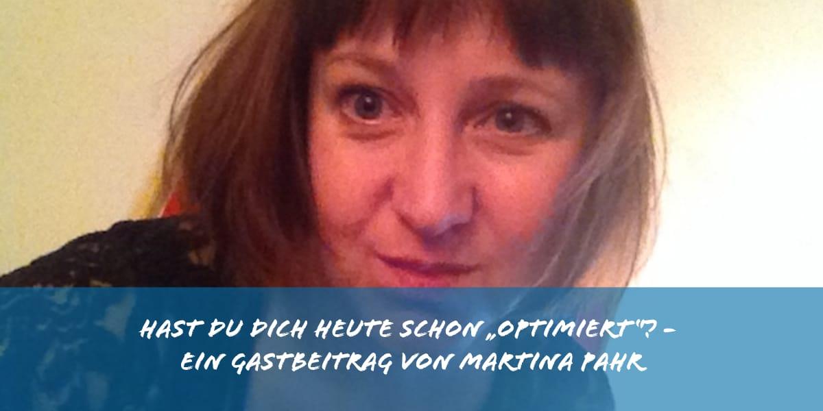 Martina Pahr