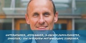 Wolfgang Schreiner