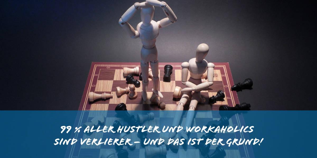 Hustler Workoholic
