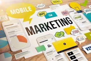 Marketingmaßnahmen