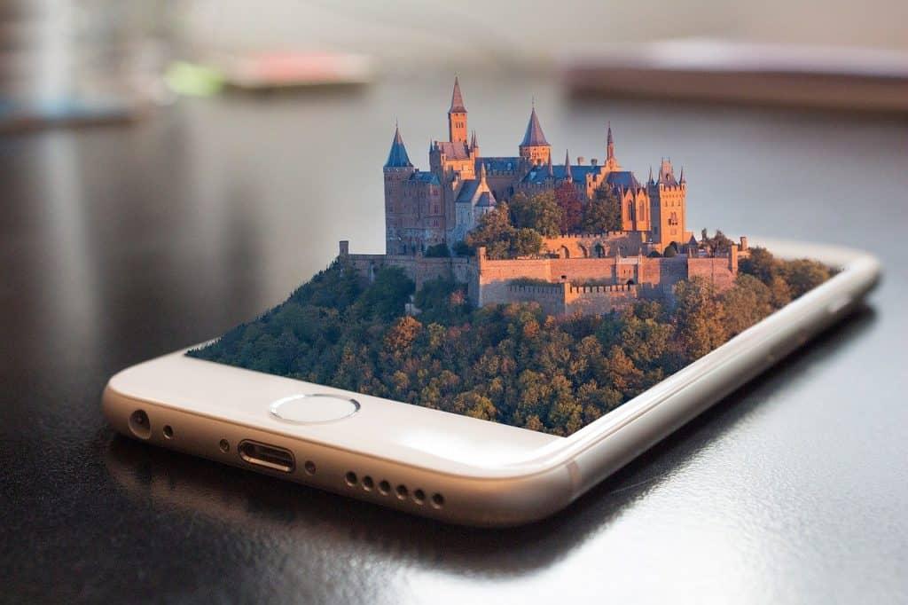 Smartphone Produktivität