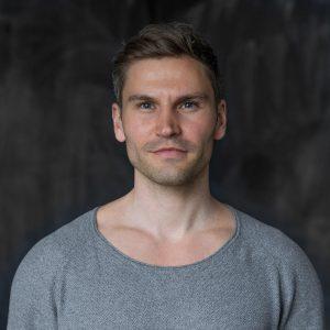 Jonas Vossler