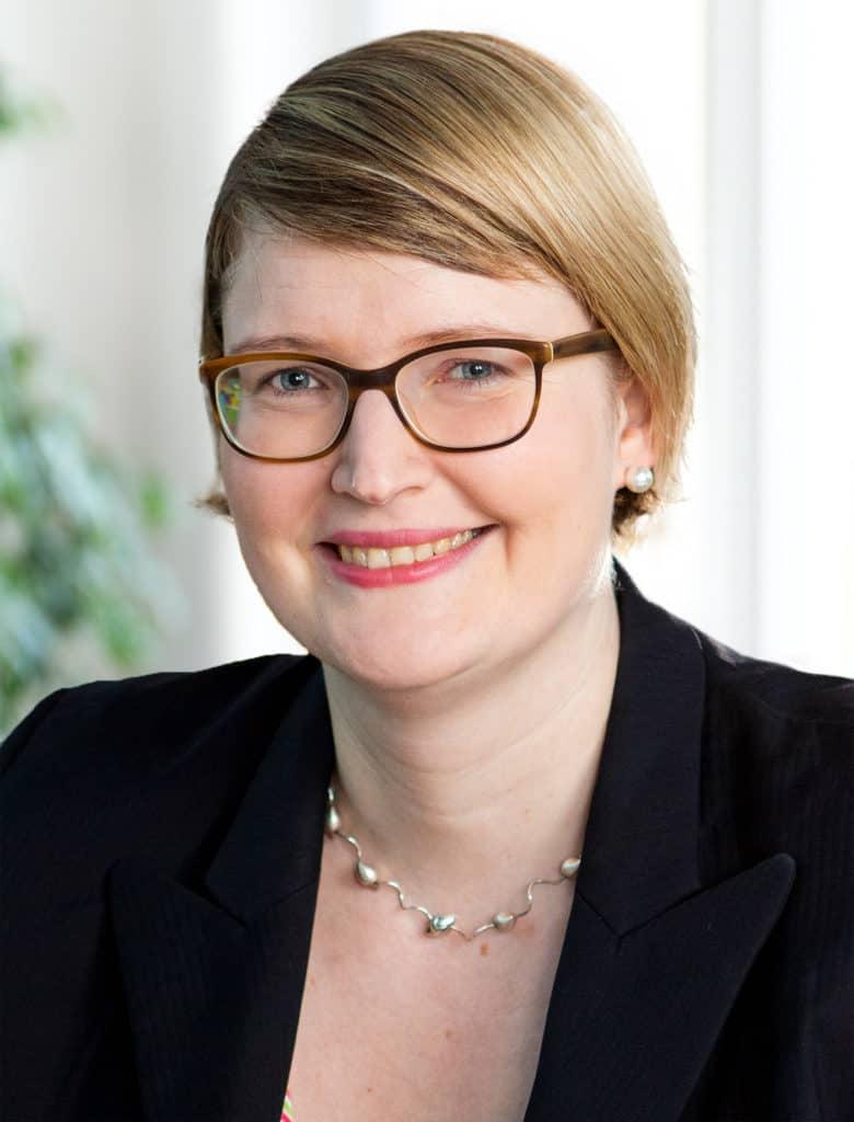 Prof. Dr. Lydia Bals